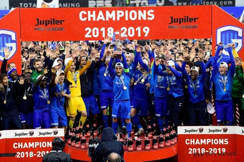 Belgian League Moves To Declare Season Finished News Daily Sports Nigeria